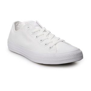 Converse All Star Chuck Taylor Low Top Sneaker